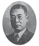 田中 徳次郎