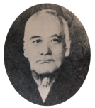太田 小三郎