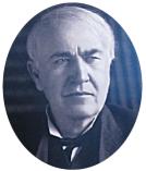 トーマス・アルバ・エジソン