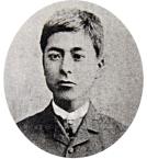 福沢 桃介(生誕150年記念①)