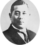 寒川 恒貞(福沢桃介翁生誕150年記念③)