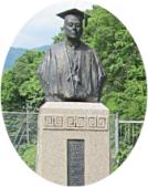 霊峰白山からの流れ 手取川の吉野谷発電所