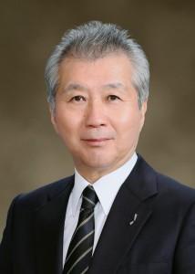 一般社団法人 日本電気協会中部支部 支部会長  勝野 哲